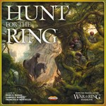 HUNT FOR THE RING - Hunt for the Ring