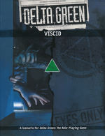 DELTA GREEN - Viscid (inc. PDF)