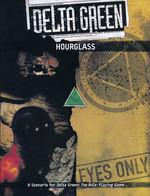DELTA GREEN - Hourglass (inc. PDF)