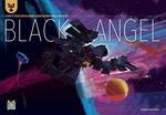 BLACK ANGEL - Black Angel - TILBUD (så længe lager haves, der tages forbehold for udsolgte varer)