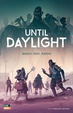 UNTIL DAYLIGHT - Until Daylight - TILBUD (så længe lager haves, der tages forbehold for udsolgte varer)