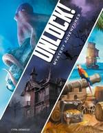UNLOCK - Unlock Mystery Adventures