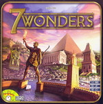 7 WONDERS - 7 Wonders
