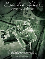 CONSULTING DETECTIVE - Baker Street Irregulars (stand alone)
