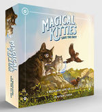 MAGICAL KITTIES SAVE THE DAY - Magical Kitties Save the Day! RPG - 2nd. Edition