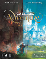 CALL TO ADVENTURE - Call to Adventure