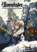 ULVEVINTER - Ulvevinter - Et rollespil for begyndere 2.Udgave med rettelser
