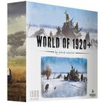 PUZZLES - WORLD OF 1920+ - Mech on a Field - TILBUD (så længe lager haves, der tages forbehold for udsolgte varer)