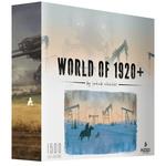 PUZZLES - WORLD OF 1920+ - Iron Fields - TILBUD (så længe lager haves, der tages forbehold for udsolgte varer)