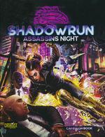 SHADOWRUN 6TH EDITION - Assassins Night