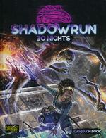 SHADOWRUN 6TH EDITION - 30 Nights
