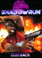 SHADOWRUN 6TH EDITION - Gun Rack