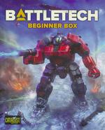 BATTLETECH NY UDGAVE - Battletech: Beginner Box  Battletech: Beginner Box