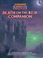 WARHAMMER FANTASY ROLEPLAY 4TH ED. - Death on The Reik Companion (incl. PDF)
