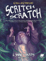 CALL OF CTHULHU - 7TH EDITION - Scritch Scratch (inc. PDF)