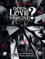 CALL OF CTHULHU - 7TH EDITION - Does Love Forgive? (inc. PDF)