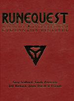 RUNEQUEST 7TH EDITION - Glorantha Bestiary (inc. PDF)