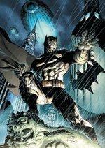 PUZZLES - DC Comics Standard Jigsaw Puzzle Batman (1000 pieces)