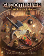 GLOOMHAVEN - Jaws of the Lion (stand alone or expansion)