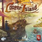COOPER ISLAND - Cooper Island - TILBUD (så længe lager haves, der tages forbehold for udsolgte varer)