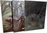ELDRITCH CENTURY - Eldritch Century RPG (5E)