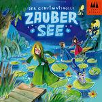 ZAUBER SEE - Zauber See (Tyske, engeslke, franske og italienske regler)