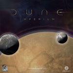 DUNE - IMPERIUM - Dune - Imperium