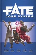 FATE CORE - Fate Core RPG (inc. PDF)