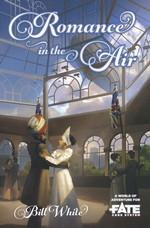 FATE CORE - Romance in the Air (inc. PDF)