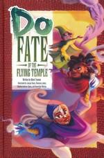FATE CORE - Do - Fate of the Flying Temple Core Rules (inc. PDF) - TILBUD (så længe lager haves, der tages forbehold for udsolgte varer)