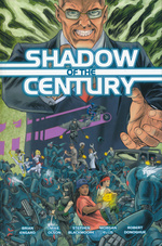 FATE CORE - Shadow of the Century Hardcover (inc. PDF)