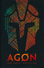 AGON - AGON RPG HC
