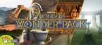7 WONDERS - DANSK - Wonder Pack (danske regler)