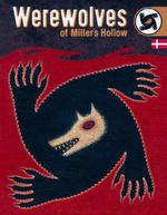 WEREWOLVES OF MILLERS HOLLOW - DANSK - Werewolves of Miller's Hollow (Dansk)