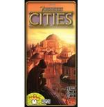 7 WONDERS - DANSK - Cities (danske regler)