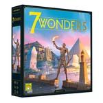7 WONDERS 2ND EDITION - DANSK - 7 Wonders (danske regler)