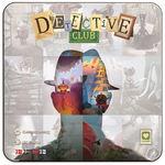 DETECTIVE CLUB - DANSK - Detective Club - Super Tilbud