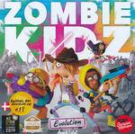 ZOMBIE KIDZ: EVOLUTION - Zombie Kidz: Evolution