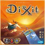 DIXIT - DANSK - Dixit (danske regler) - Super Tilbud
