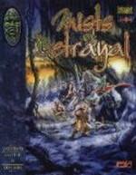 EARTHDAWN - Mists of Betrayal - TILBUD (så længe lager haves, der tages forbehold for udsolgte varer)