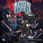 ARKHAM HORROR FINAL HOUR - Arkham Horror: Final Hour
