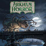 ARKHAM HORROR 3RD ED - Dead of Night Expansion