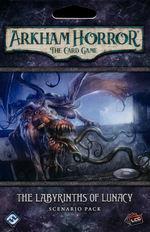 ARKHAM HORROR LCG - Labyrinths of Lunacy Scenario Pack