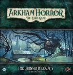 ARKHAM HORROR LCG - Dunwich Legacy Expansion