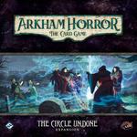 ARKHAM HORROR LCG - Circle Undone Expansion