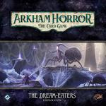 ARKHAM HORROR LCG - Dream-Eaters Expansion