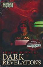 ARKHAM HORROR LCG - Dark Revelations