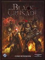 BLACK CRUSADE - WARHAMMER 40K - Black Crusade RPG
