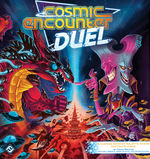 COSMIC ENCOUNTER - Cosmic Encounter: Duel (stand alone)