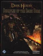 DARK HERESY - WARHAMMER 40K - Disciples of the Dark Gods - TILBUD (så længe lager haves, der tages forbehold for udsolgte varer)